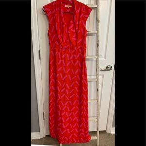 Gibson Latimer maxi dress